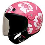 Women motorcycle helmet