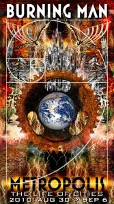 Metropolis 2010 Theme